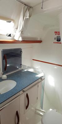 bathroom dufour 36 alicante