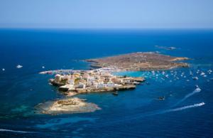 Rutaspara navegar por la costa de Alicante