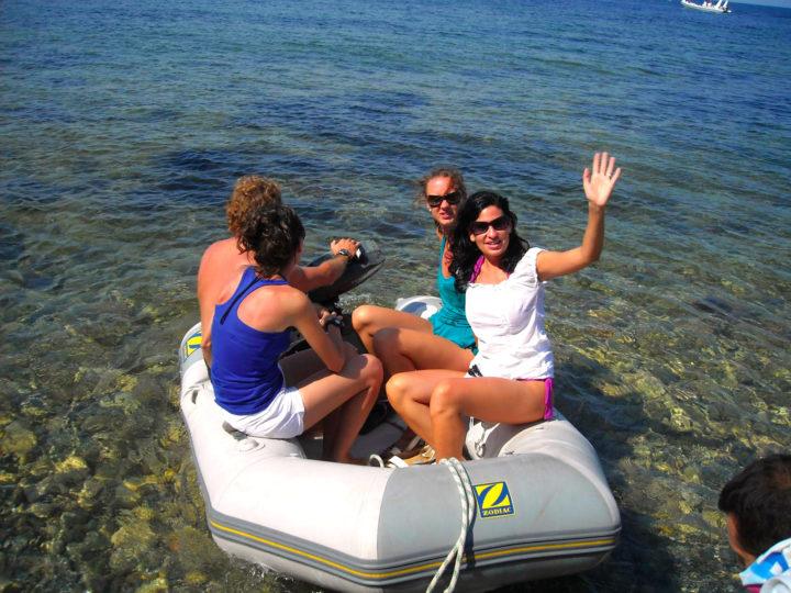 Actividades náuticas en Alicante: ¡entérate de las tendencias para disfrutar al máximo este verano!