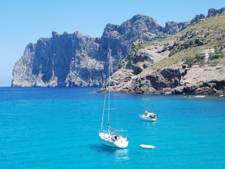 ¡Llegó el verano!: tres razones para visitar Mallorca