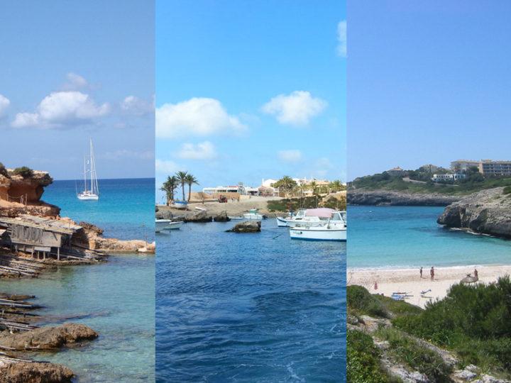 3 opciones para alquilar barco por días: ¡Elige tu ruta para navegar!