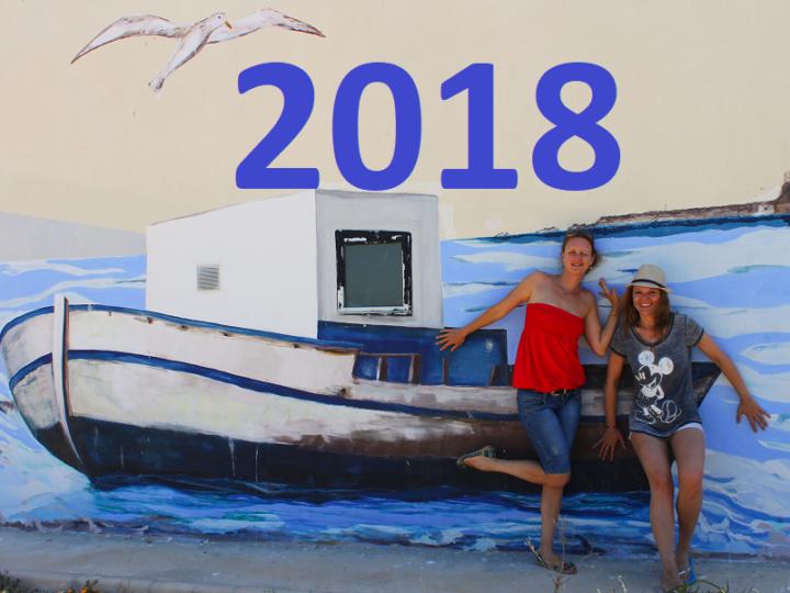 Consulta el calendario laboral de 2018 y ¡alquila un barco durante los puentes y festivos!