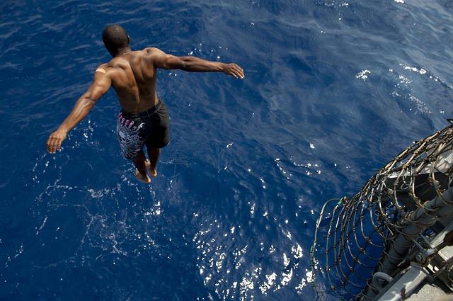 Medidas de seguridad en barcos: cómo prevenir hombre al agua (MOB)