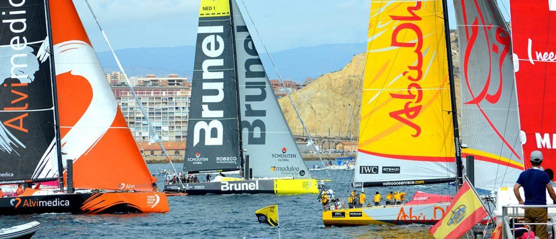 Volvo Ocean Race Alicante 2021