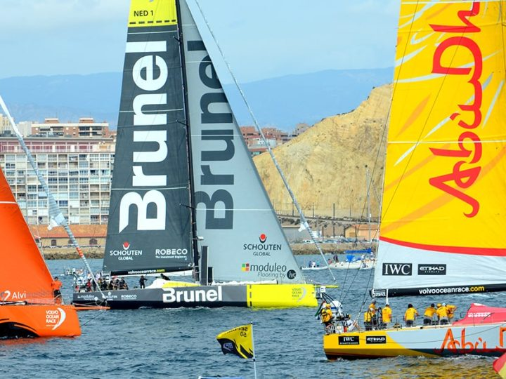 The Ocean Race will leave Alicante in 2021: new boats, owners and tour!