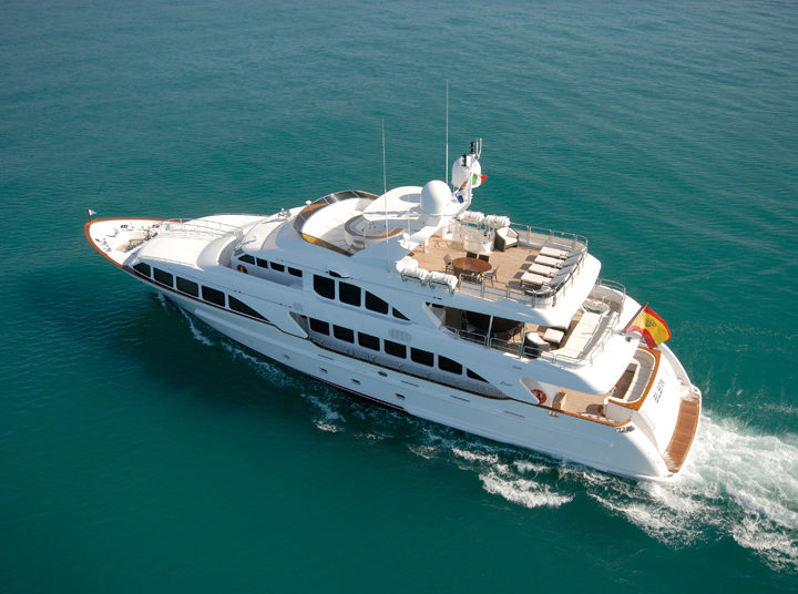 Luxury Yacht Charter – An Unforgettable Experience
