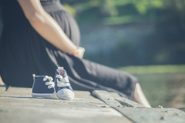 The best advices to sail for pregnant women