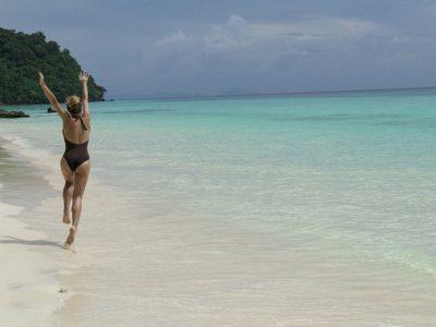 10 beneficios del mar para la mente y el cuerpo