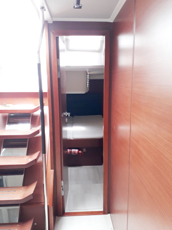 HANSE-548-interior